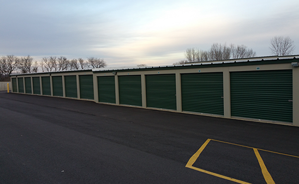 Safeguard Storage of Wisconsin | Secured Storage Facilities w/ Paved Parking Lots | Storage Unit | 01