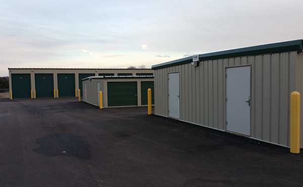 Safeguard Storage of Wisconsin | Secured Storage Facilities w/ Assorted Size Garages | Storage Unit | 02