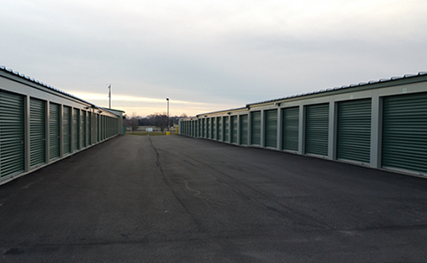 Safeguard Storage of Wisconsin | Storage Facilities w/ Endless Rows of Affordable Storage Units | 02