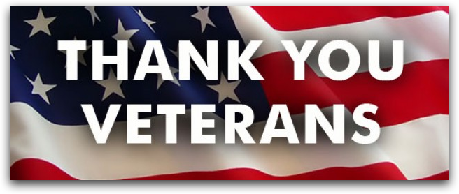 Safeguard Storage of Wisconsin honors and thanks all Veterans of our American Armed Forces! Safeguard Storage of WI extends a military discount to ALL Veterans! Thank You, Veterans!
